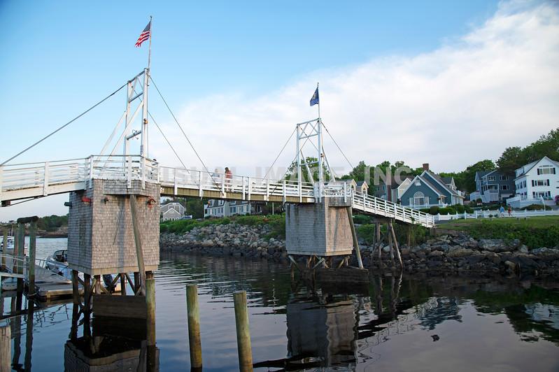 Maine - Perkins Cove