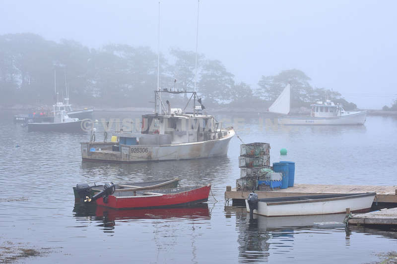 Maine - Cundy's Harbor