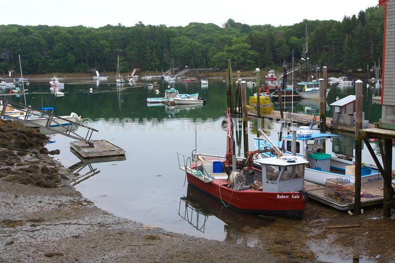 Maine - South Bristol