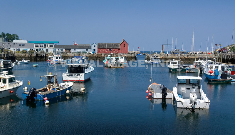Massachusetts - Rockport