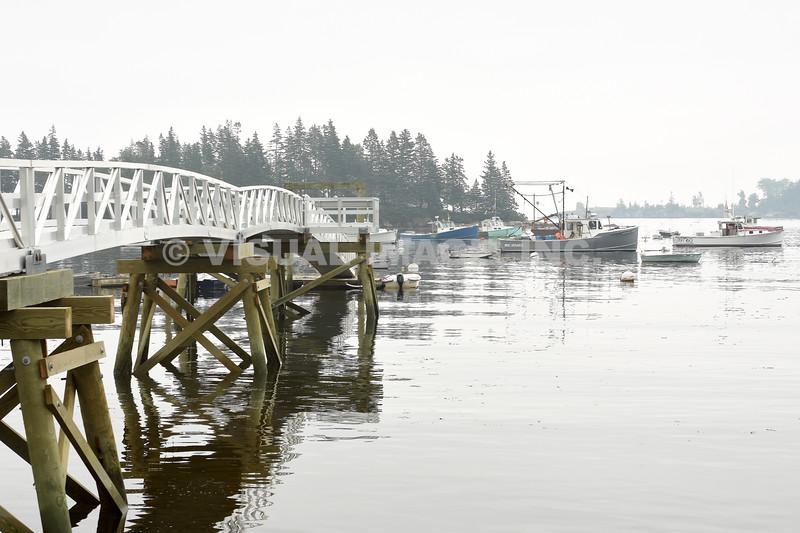 Maine - Owl's Head Harbor
