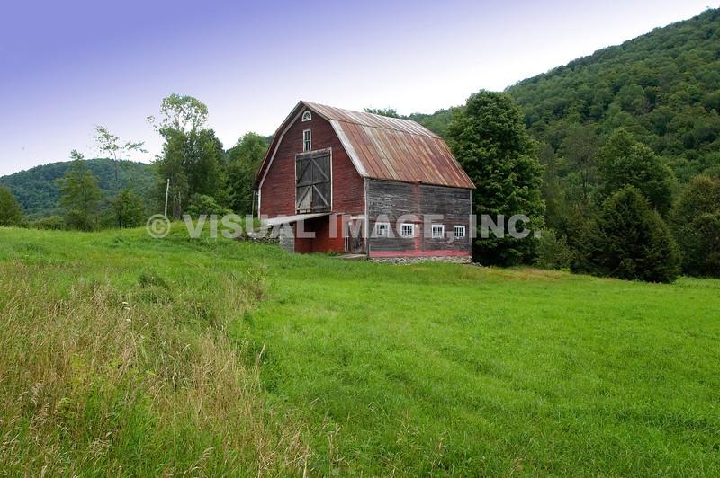 Vermont - Granville