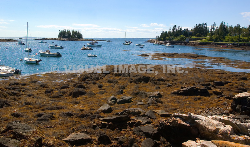 Maine - Southport - Cape Newagon
