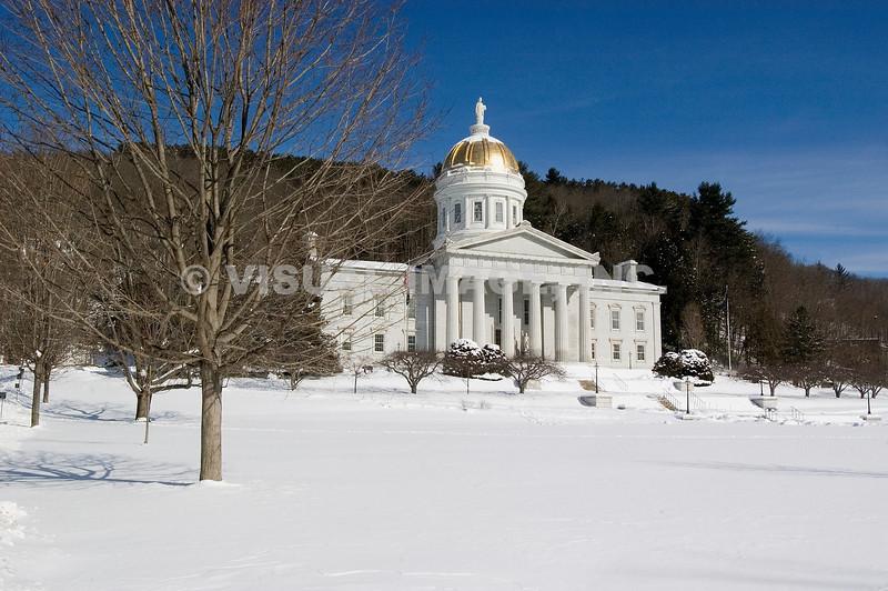 Vermont - Montpelier