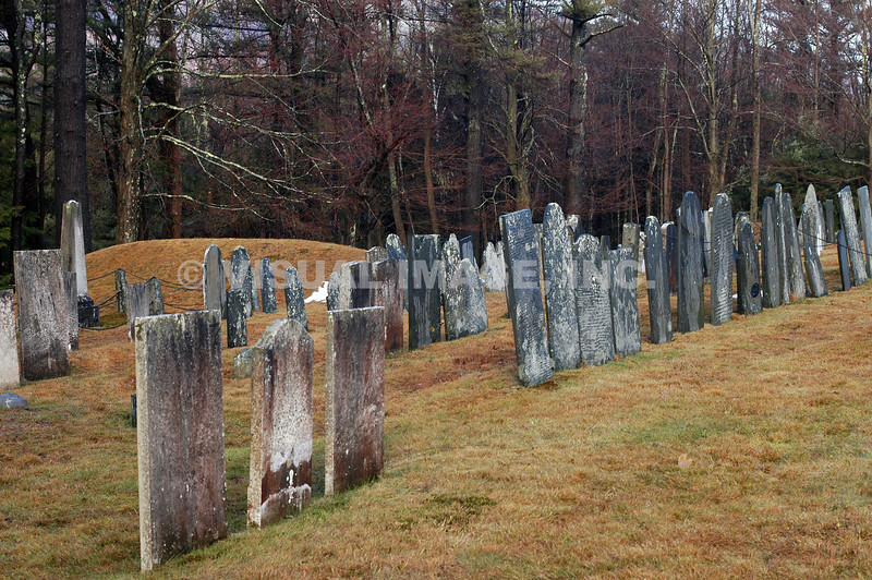 New Hampshire - Jaffrey