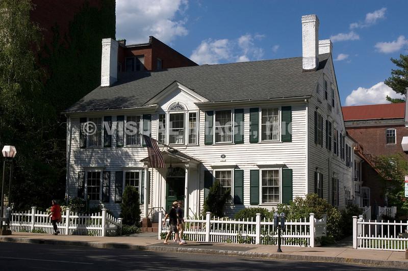 Connecticut - New Haven