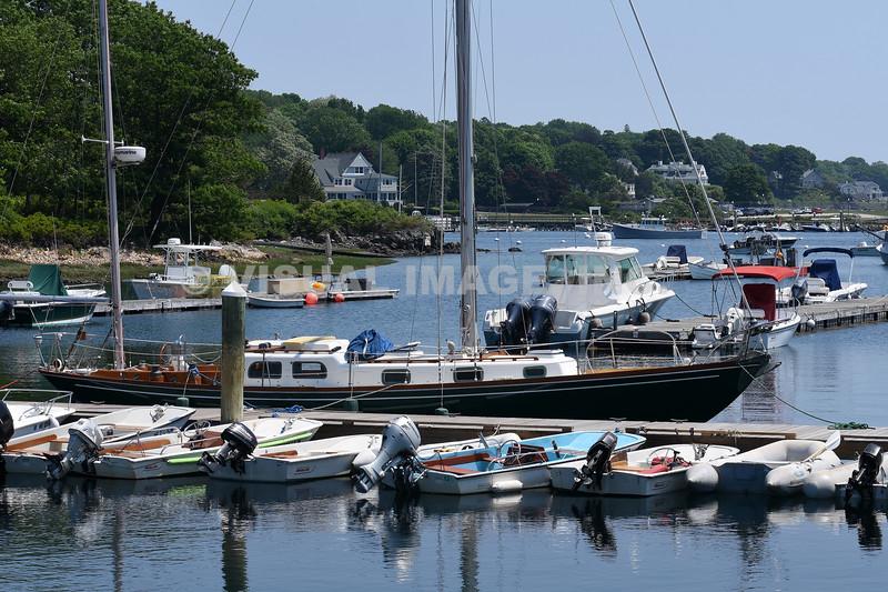 Maine - York