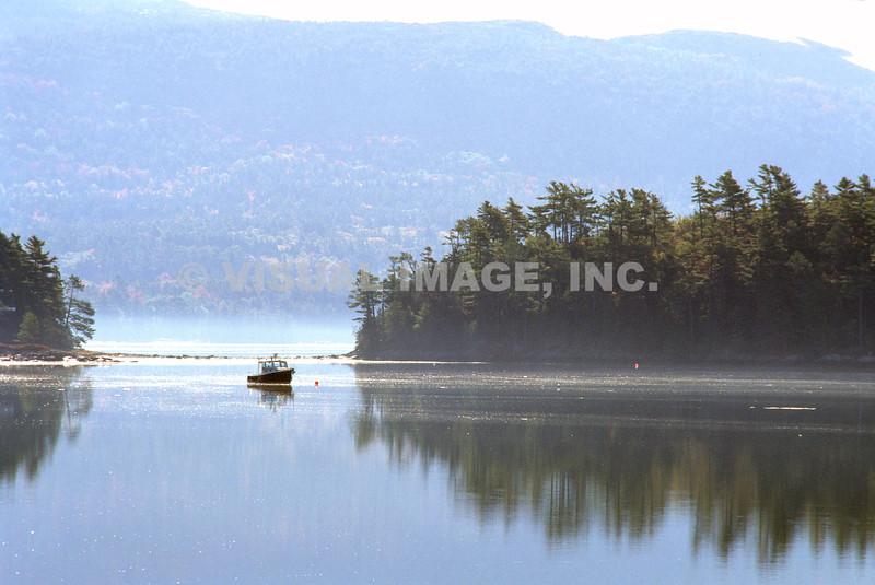 Maine  - Somes Sound