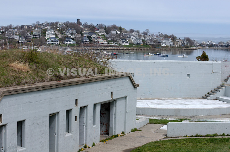 Massachusetts - Hull