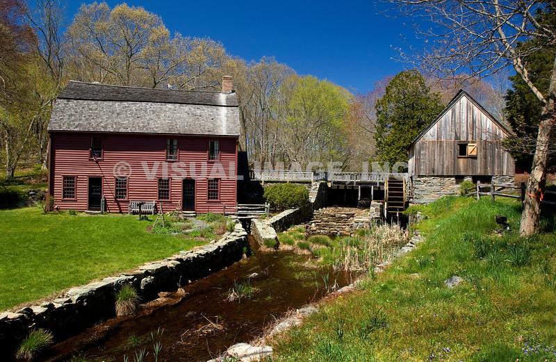 Rhode Island - Saunderstown
