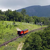 Mt. Washington Cog Railway, Bretton Woods, NH.