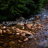 A stream passing through Waterville Valley, NH. (c) Tom Croke/Visual Image Inc.