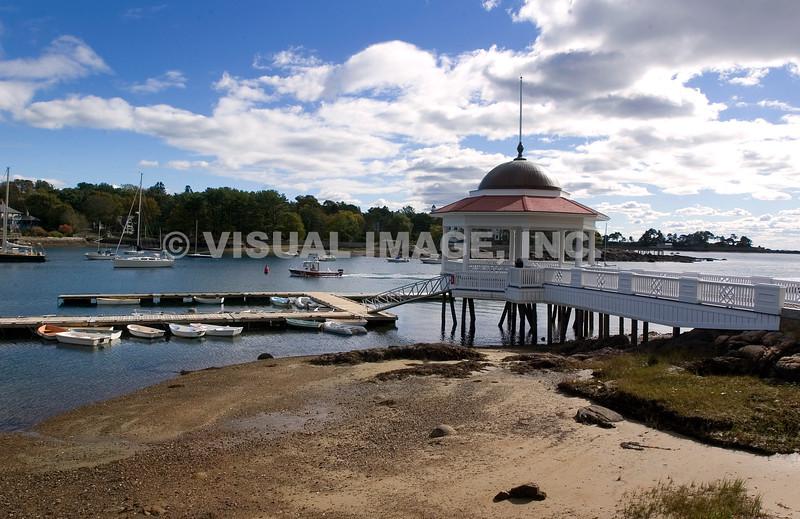 Massachusetts - Cape Ann - Tuck's Point