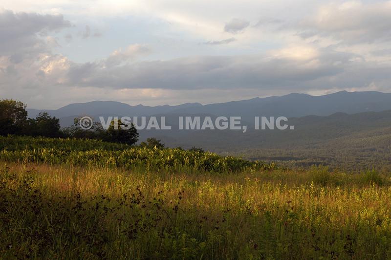 New Hampshire - Thornton