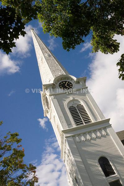 Vermont - Manchester