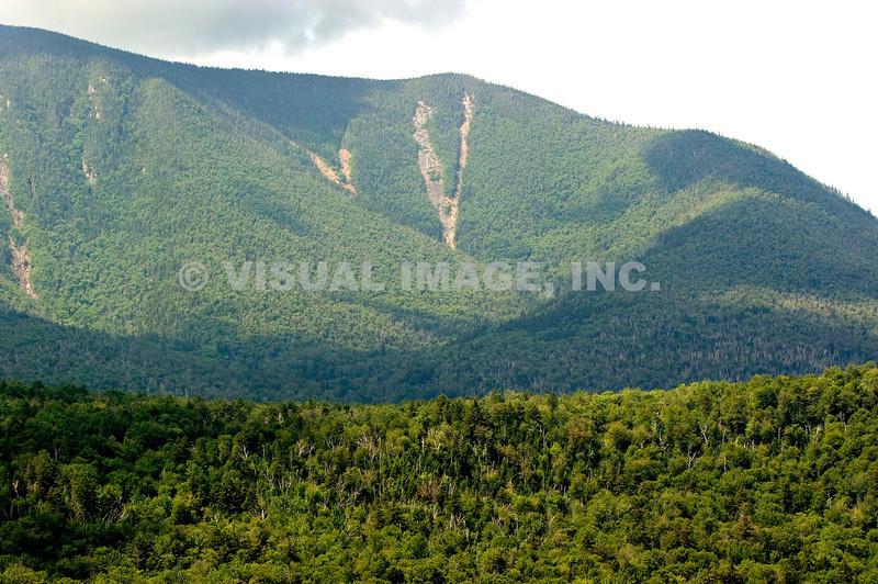 New Hampshire - White Mountains