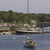 Maine - Boothbay Harbor