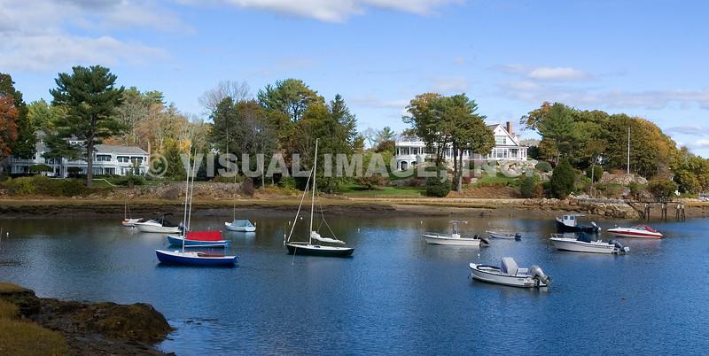 Massachusetts - Cape Ann - Manchester-by-the-Sea