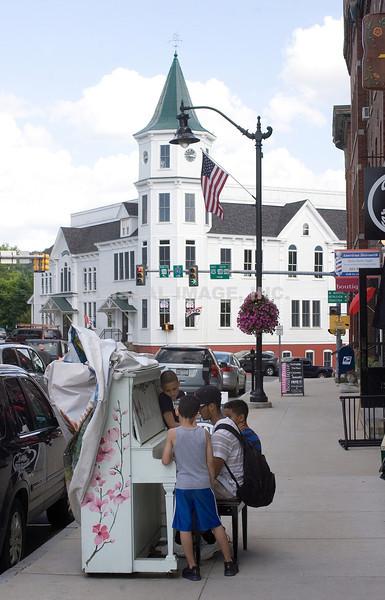 New Hampshire - Littleton