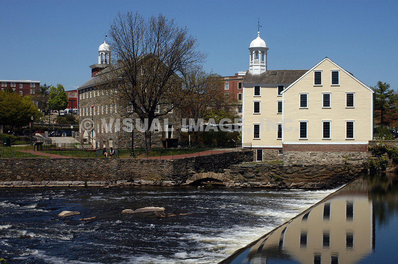 Rhode Island - Pawtucket