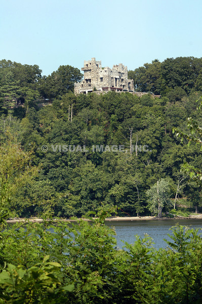 Gillette Castle, East Haddam, CT.