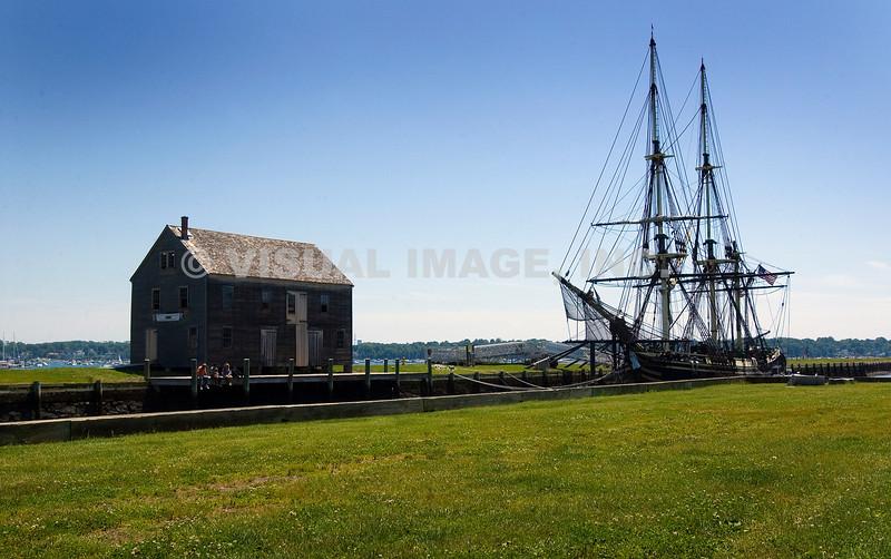 Massachusetts - Salem