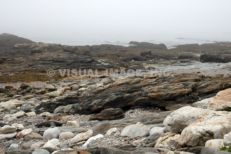 Maine - Ocean Point, Boothbay