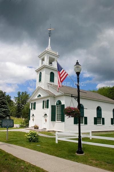 New Hampshire - Newbury