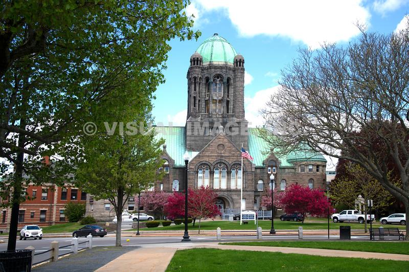 Massachusetts - Taunton