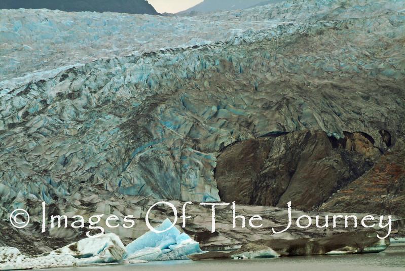 Glacier Dirt
