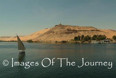Aswan Sail