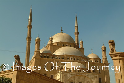 Mosque Cairo