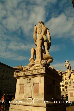 Florentine Man