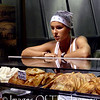 Madonna Of The Bakery.......<br /> Taken at midnight just south of Rome Italy during the Italian heat wave. Temp 36C