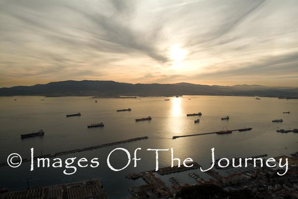 Gibraltar Bay