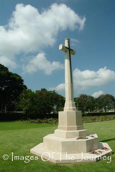 River Kwai War Cemetery