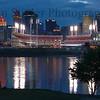 Cincinnati afterglow 2006