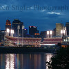 Cincinnati afterglow 2006