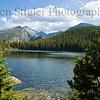 Bear Lake, Rocky Mountain National Park Colorado