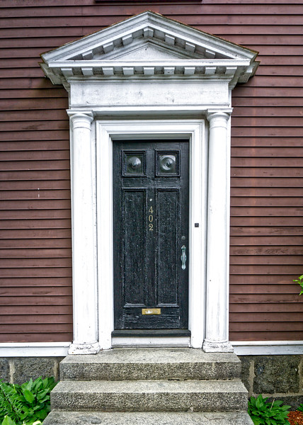 Doors of Salem