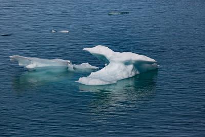 Jokulsarlon, Iceberg, Iceland