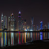 The Palm Jumeriah, Dubai, UAE