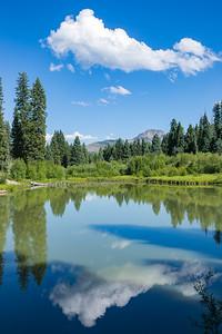 Opal Lake, CO