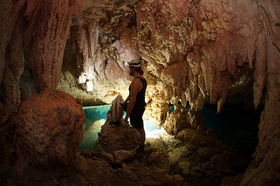 Walsingham Cave Bermuda
