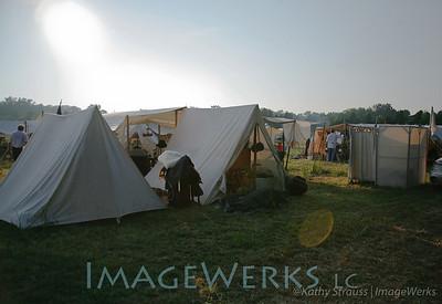 150th Battle of Manassas-Bullrun reenactment