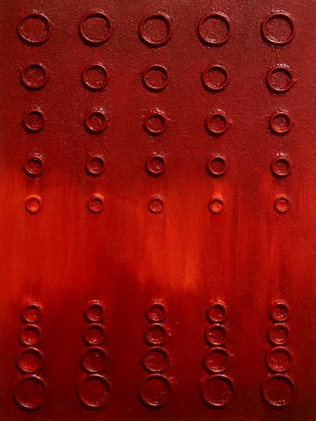 Red Circles #2