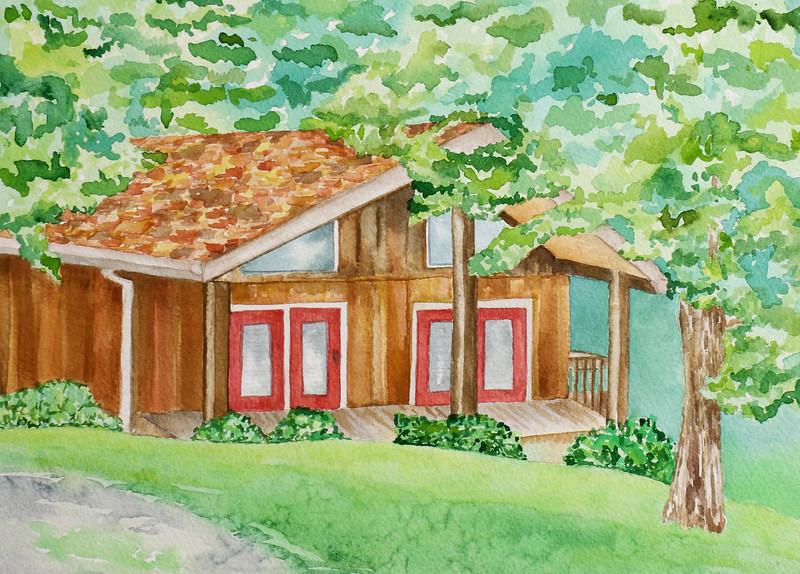 kentucky cabin 2019