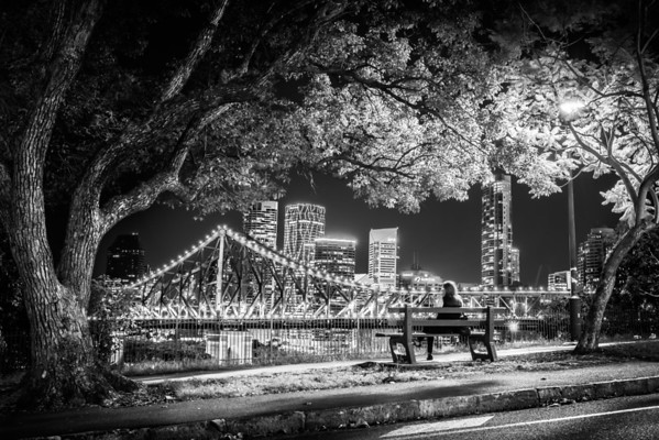 Story Bridge, Brisbane, Queensland