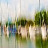 Compo Sails Abstracted