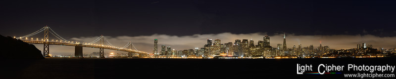 SF Skyline Lights 5:1 ratio